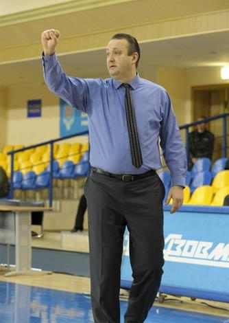 Берестнев сам написал заявление об отставке