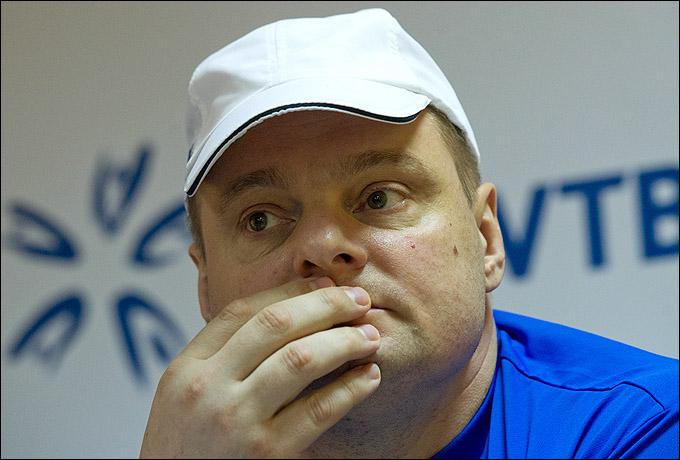 Владимиру Алекно и его подопечным американцы пророчат поражение в финале