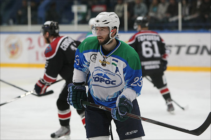 Станислав Голованов