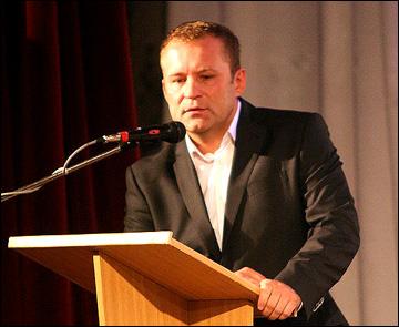 Василий Чижов