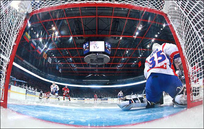 """Хоккей вернулся в дом """"Локомотива"""". Дом, в котором было слишком много скорби. Но жизнь продолжается…"""
