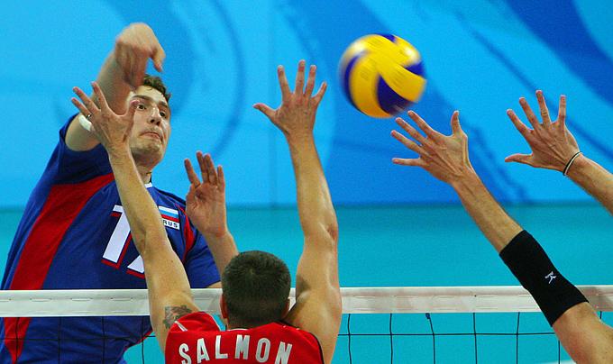 В Пекине сборная России выиграла бронзовые медали