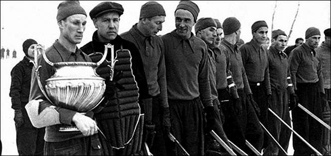 Наша история. Часть 01. 1946/47. Фото 02.