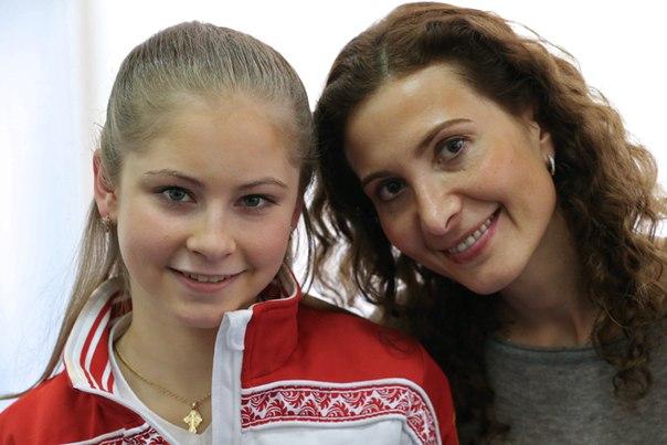 Липницкая и Тутберидзе больше не в одной команде