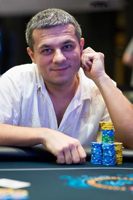 Владимир Трояновский