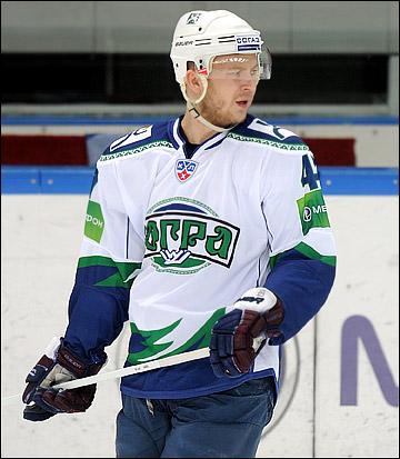 Константин Глазачев