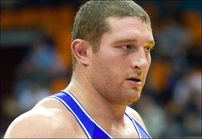 Хасан Бароев – опытный и титулованный спортсмен