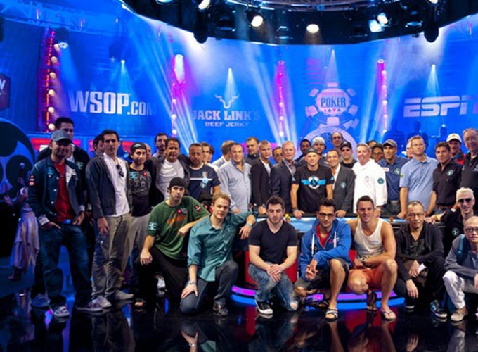 Участники турнира в первый день