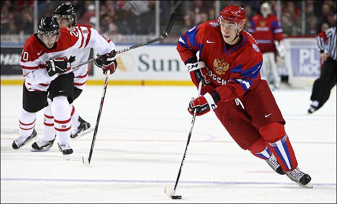 Бурдасов: разве хоккей может надоесть?