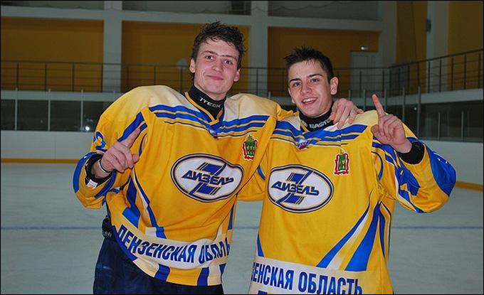 Георгий Бусаров