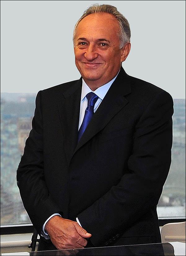 Президент ФДР Василий Анисимов