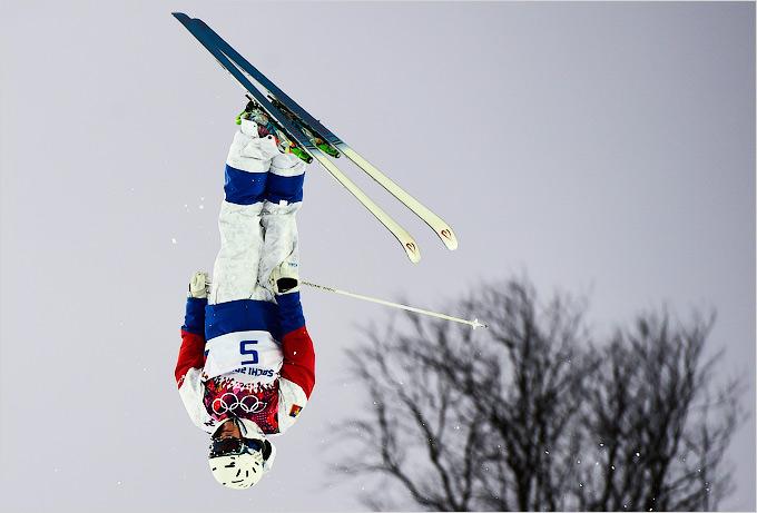 Смышляев приятно удивил болельщиков сборной России
