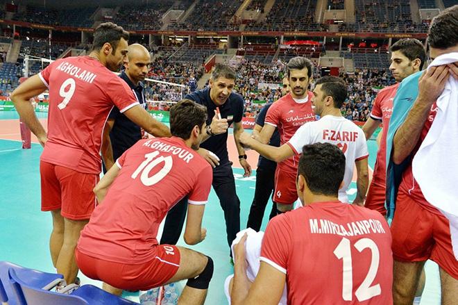Сборная Ирана – главная сенсация первых дней чемпионата мира