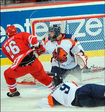 17 апреля 2013 года. Чемпионат мира. Донецк. Польша — Нидерланды — 3:1