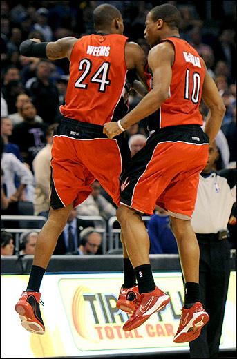 NBA-2010/11. 18th day (1)