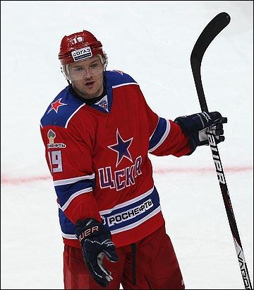 На форме ЦСКА есть место только для титульного спонсора команды