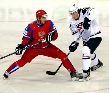 Ти Джей Оши против Александра Попова