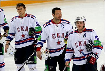 Команда недели: СКА (Санкт-Петербург) с новым тренером