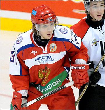 Антон Злобин