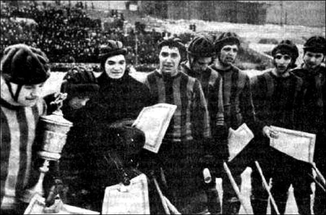 Наша история. Часть 05. 1950/51. Фото 02.