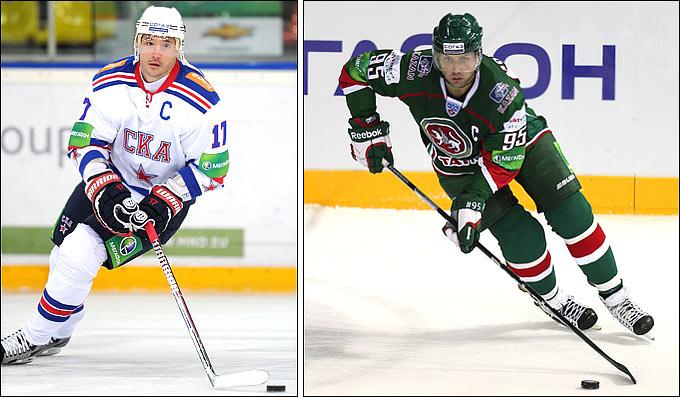 Илья Ковальчук против Алексея Морозова