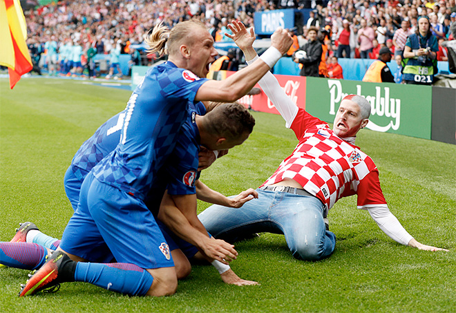 Мгновения 3-го дня Евро-2016