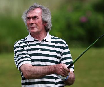 Пэт Дженнингс сейчас предпочитает играть в гольф