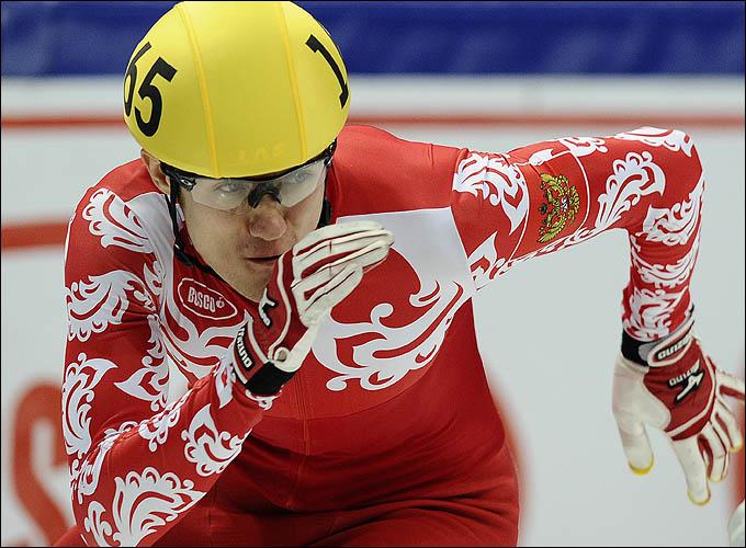 Россиянин Владимир Григорьев обещает стать открытием Олимпийских игр в Сочи