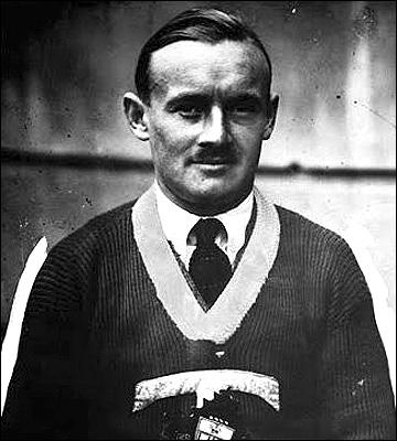 Тренер Конн Смайт, 1931 год