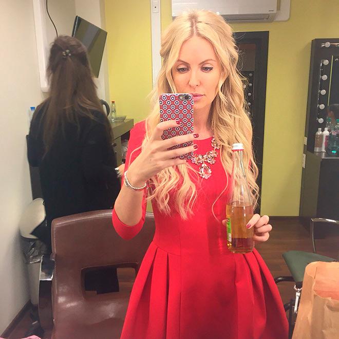 Мария Орзул