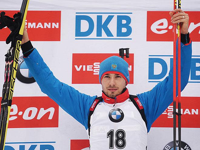 Антон Шипулин отказался от старта в Югорском марафоне в Ханты-Мансийске