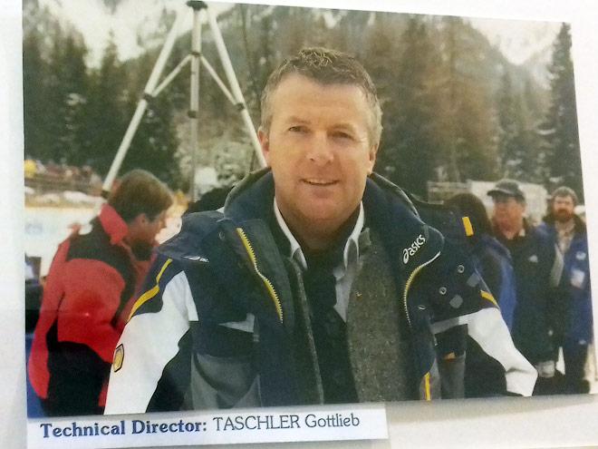 Готтлиб Ташлер