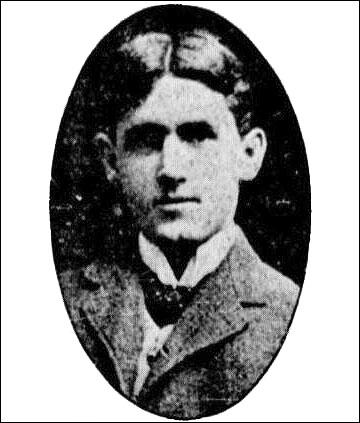 Рассел Боуи. Фото 1898 года