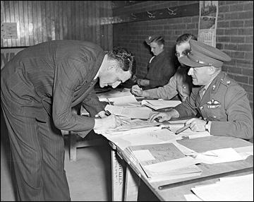 Конн Смайт, 1941 год