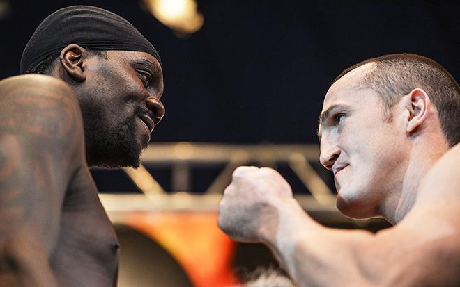 Джонс и Лебедев больше никогда не встретятся в ринге