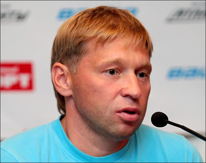 Евгений Корешков