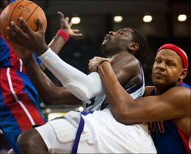 NBA-2010/11. 20th day (1)