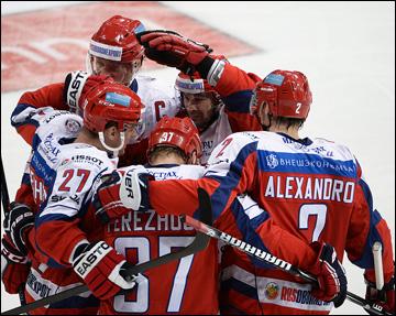 7 ноября 2013 года. Хельсинки. Еврохоккейтур. Россия — Финляндия — 3:4.
