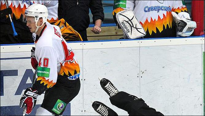 Кетов: не вызвали в сборную — значит ещё рано