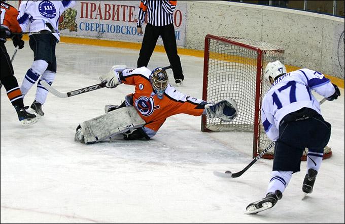 Сергей Огурешников