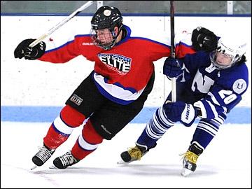 """Виталий Зацепилин: """"Хоккей – это спорт сильных. Травмоопасный. И мы знали, что выбирали"""""""