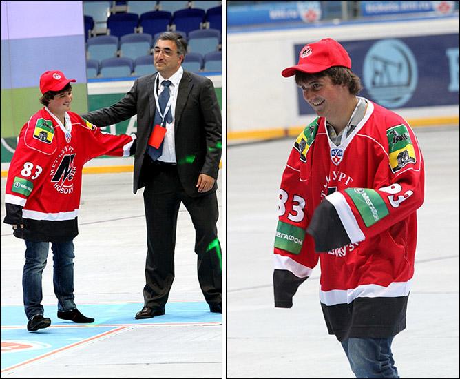 Шабунов: перед началом сезона даже делали ставки