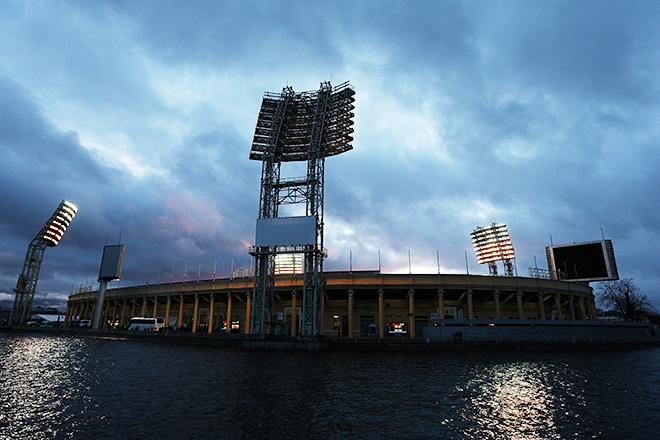 Суперкубок России в Санкт-Петербурге