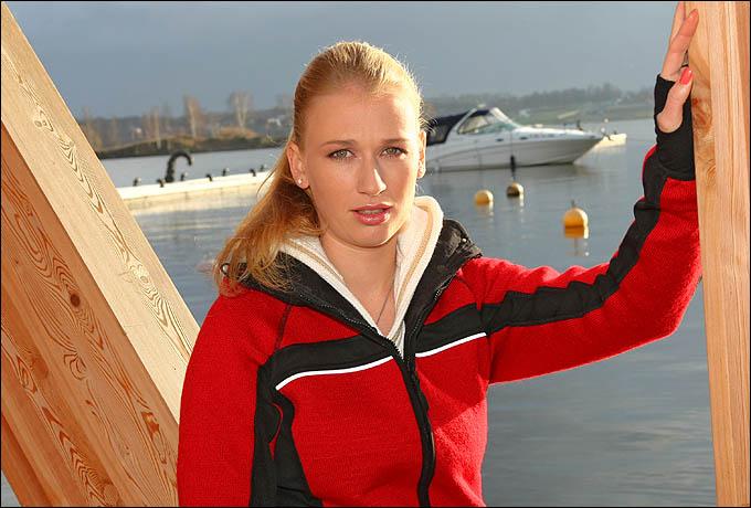 Теперь у Екатерины Скудиной есть олимпийский опыт. В Рио-2016 он ей пригодится