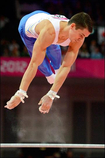 По итогам квалификации Николай Куксенков стал шестым, а Олег Верняев — 13-м.