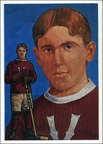 Цветная открытка с Расселом Боуи. 1910 год