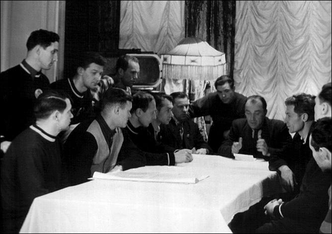 Наша история. Часть 08. 1953/54. Фото 04.