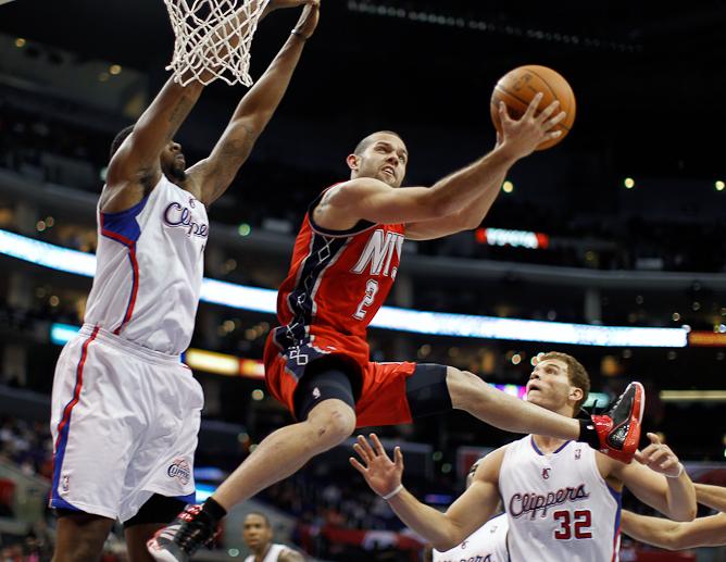NBA-2010/11. 21th day (1)