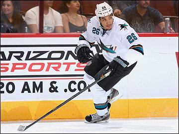 Энтони Стюарт: Я уверен, что Бурмистров еще вернется в НХЛ