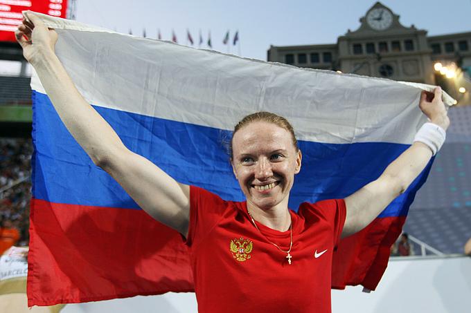 Светлана Феофанова. Хорошо смеётся тот, кто смеётся на Играх